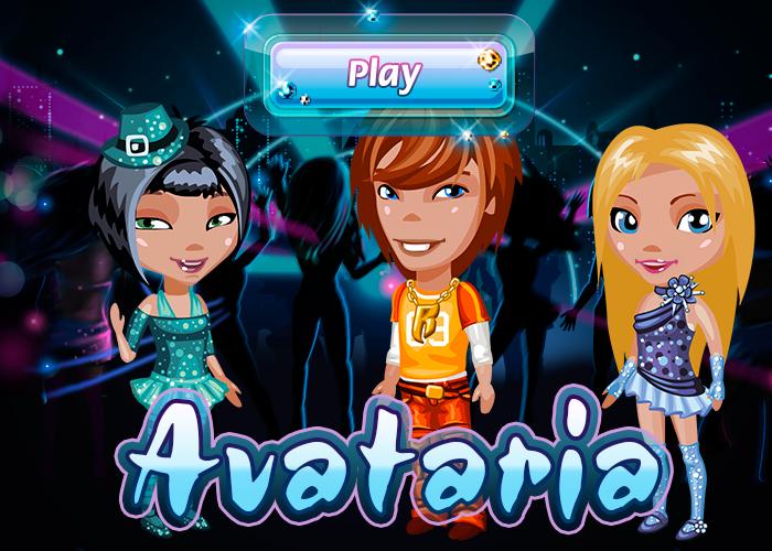 Avataria on Facebook